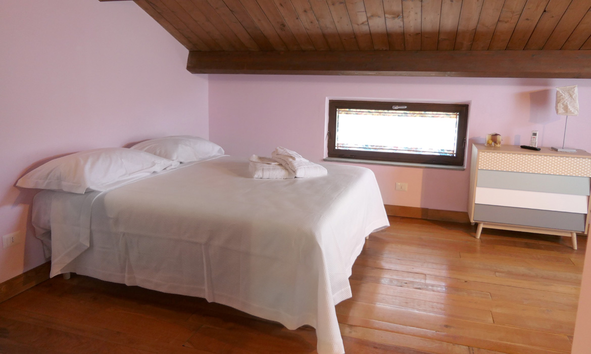 Camere - Bed & Breakfast La Forcina